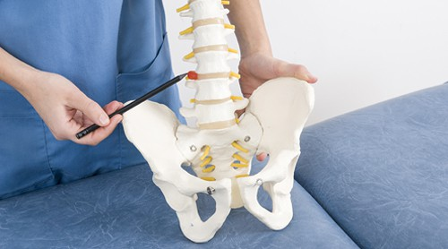 Spinal Decompression Therapy for Herniated Discs